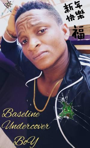 Undercover BoY - Baseline